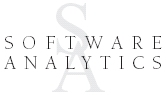 Software Analytics, Inc. - Logo